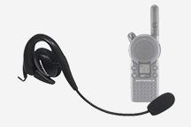 Commercial Radio Accessories