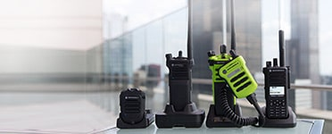 Two Way Radio Accessories