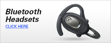 Motorola Bluetooth Headsets