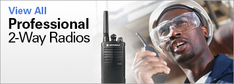Professional-2-Way-Radios