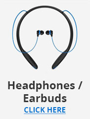 Headphones & Earbuds