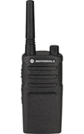 Motorola Rmm2050 Two Way Radio