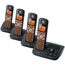 Four or More Handsets motorola k704b