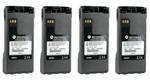 Motorola NTN9858C (4 Pack) Battery