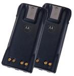 Motorola HNN9008AR (2 Pack) 1500 Mah Li-Ion Battery