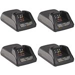 Motorola WPLN7080A (4 Pack) Charger