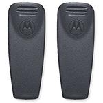 Motorola HLN9844A (2 Pack) Belt Clip