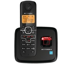 Motorola DECT 6 Cordless Phones l701 r