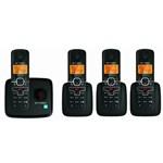 Motorola L704M 4 Handset Telephone System