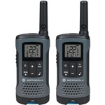 Motorola T200 (Single Pack) Walkie Talkies