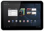Motorola Xoom-Retail Tablet PC