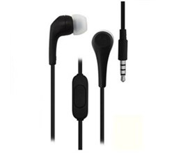 Corded Headsets motorola earbuds 2