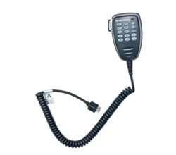 Microphones motorola pmmn4089a microphone with enhanced keypad