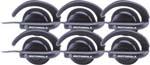 Motorola 53728 - 6 PK T5000/T6000/T7000 Series Flex Ear Receiver