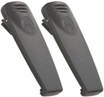 Motorola RLN6307 - 2 PK Spring Action Belt Clip