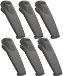Motorola RLN6307 - 6 PK Spring Action Belt Clip