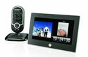 Motorola MFV700 Digital Frame w/ Video-In-Picture & Wireless Camera