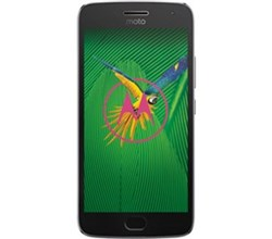Motorola Cell Phones  moto g5 plus lunar gray 32gb xt1681ds