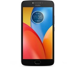 Motorola Cell Phones  motorola moto e4 plus 16gb xt1773dsbk