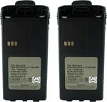 Motorola Battery for Motorola NTN4018 (2-Pack) Replacement Batteries