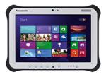 Panasonic Bts Fz-g1aabaarm Tablet