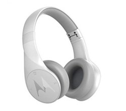 Motorola Wearables motorola pulse escape wireless headsets white