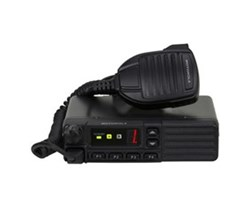 VX Series motorola vx 2100 u25 mobile two way radio