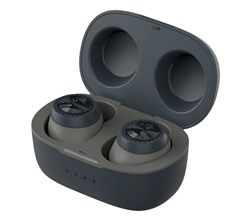 wireless earbuds motorola vervebuds 200 true wireless sport earbuds with neckstrap black