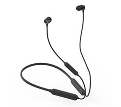 Hot Deal motorola ververap 100 wireless in ear sport headphones black