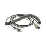 Motorola CBA-U08-C15ZAR Data Transfer Cable