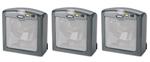 Motorola LS7708-BENK0100UR (3 Pack) Laser Symbol Bar Code Reader