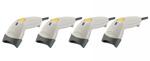 Motorola LS1203-1AZU0100ZR (4 Pack) Laser Symbol Bar Code Reader