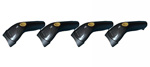 Motorola LS1203-CR10007R (4 Pack) Laser Symbol Bar Code Reader