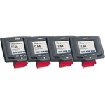 Motorola MK590-A030DB9GWTWR (4 Pack) Wireless IMAGER W/TOUCH
