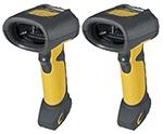 Motorola LS3408-ER20005R (2 Pack) ER Handheld Bar Code Reader