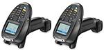 Motorola KT-2070-SL2000C1US (2 Pack) Handheld Mobile Computer Scanner