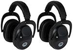 Motorola MHP61 (2 Pack) Isolation Earmuff Headset